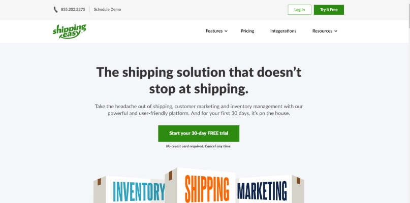 Best 31 Shipping Management Tools For eCommerce Business