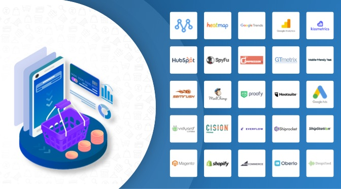 25 Best E-commerce Applications that Boost Online Business