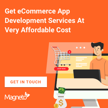 Get eCommerce App Development Services At Very Affordable Cost