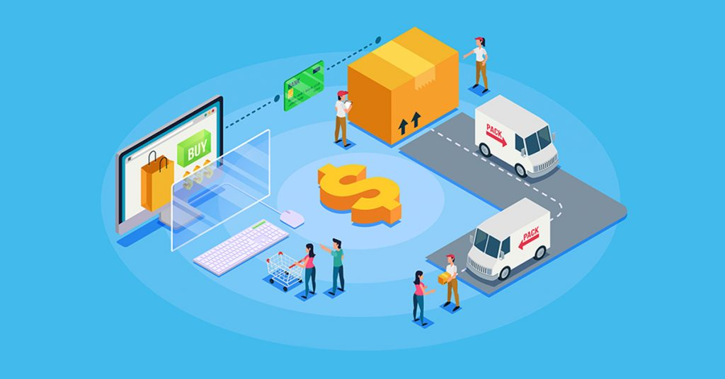 Growing an eCommerce Store – Fast Ship Your Way to New Customers