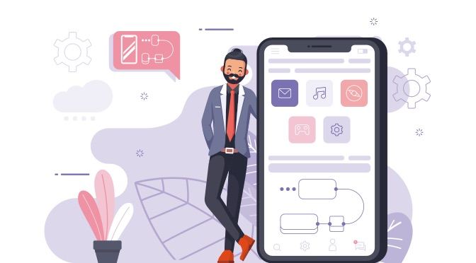 native IOS application Featured Image