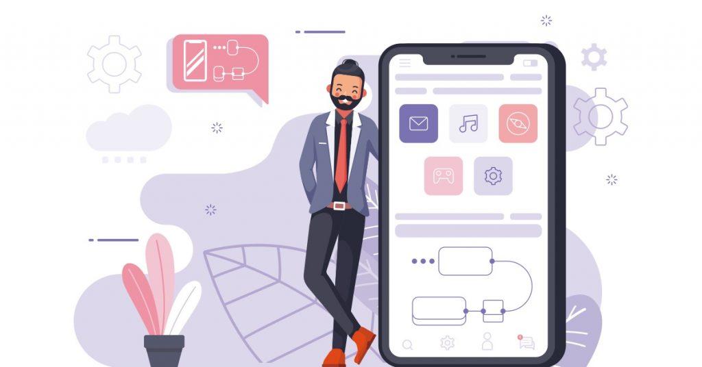 Native IOS App development benefits