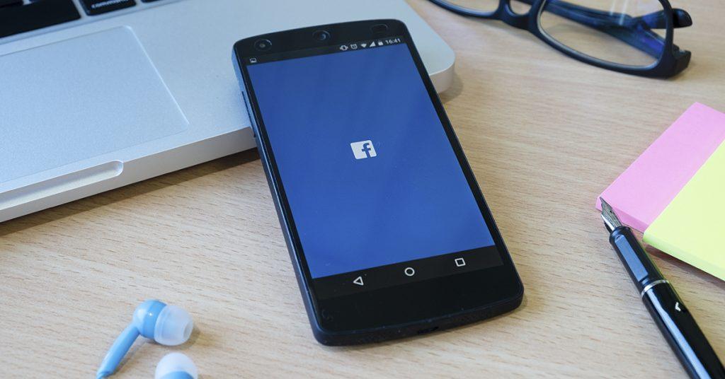 Build Facebook Store