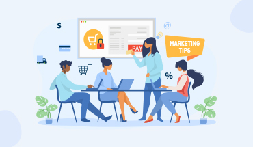 Top 10 eCommerce Marketing Tips For New Business Owners