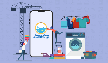 Complete Guide for Building On-demand Laundry App And Necessary Features