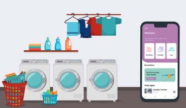 The Changing Landscape of Laundry Businesses Through On-Demand Laundry Apps