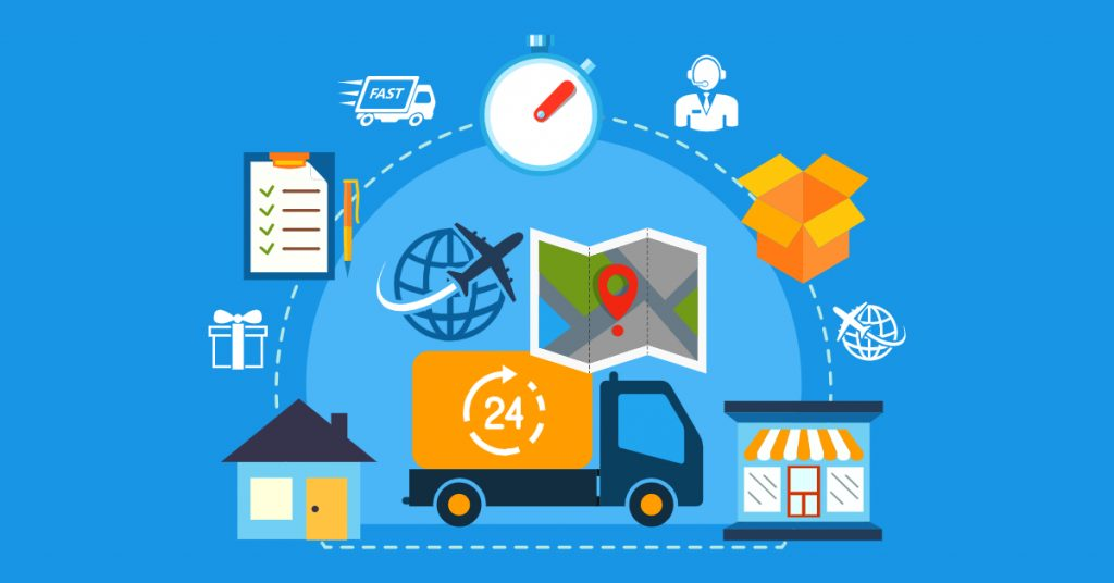 Selecting the perfect ecommerce shipping options and solutions