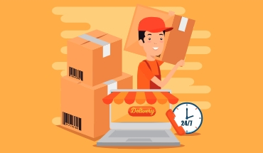 Best eCommerce Shipping (Product Delivery) Solutions with Examples