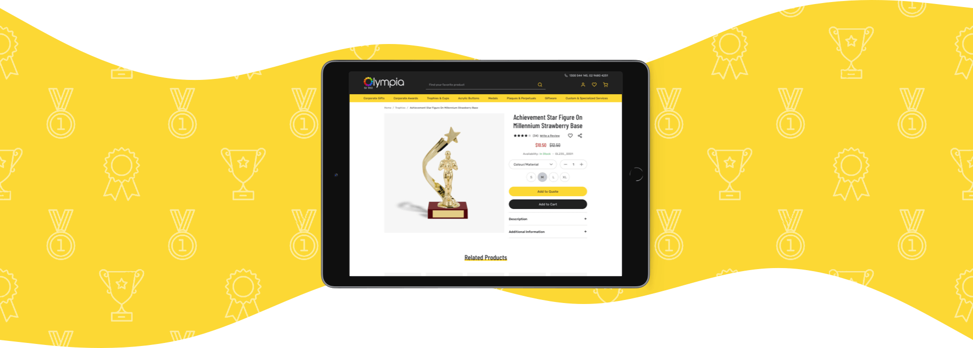 Magento IT Solution Olympia – Casestudy