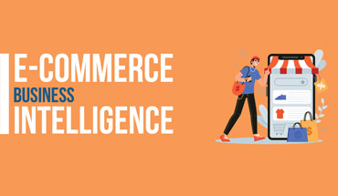 E-commerce Business Intelligence – Facts & Figures 2021 Infographic