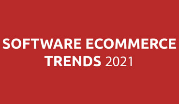 Software eCommerce Trends 2021 – Infographic