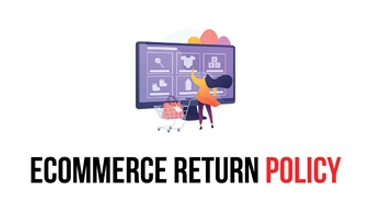 Ecommerce Return Policy 2021 Infographic – Stats & Trends