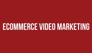 eCommerce Video Marketing Infographic – Trends & Statistics 2021