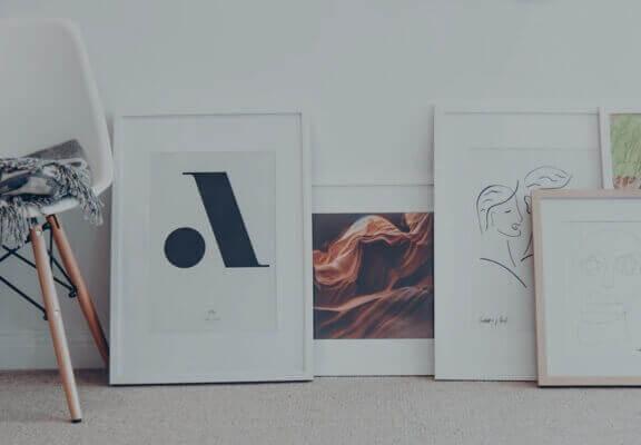 featured work